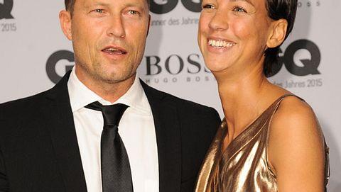 Til Schweiger mit seiner neuen Freundin Marlene Shirley - Foto: wenn