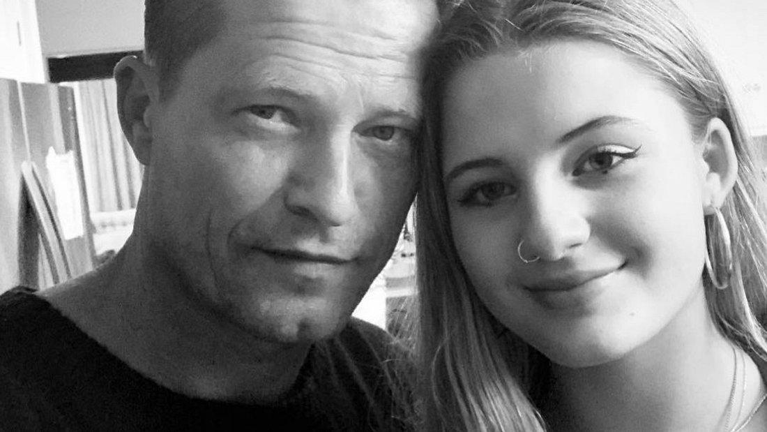 Zum 16. Geburtstag: Til Schweiger gratuliert Tochter Emma