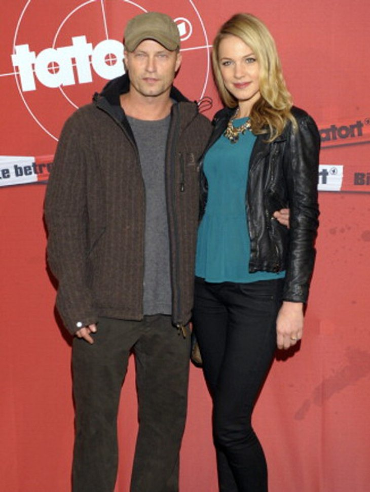 Sind Til Schweiger und Freundin Svenja bald gemeinsam im Tatort zu sehen?