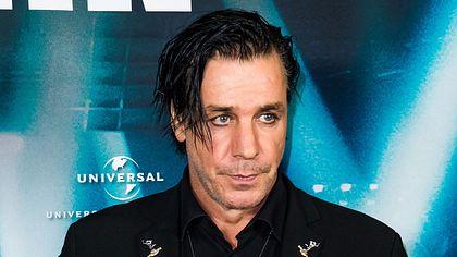 Till Lindemann - Foto: GettyImages