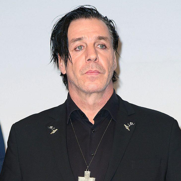 Till Lindemann Datet Er Die Heiße Mexikanerin Intouch
