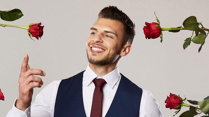 Bachelorette-Kandidat Tim