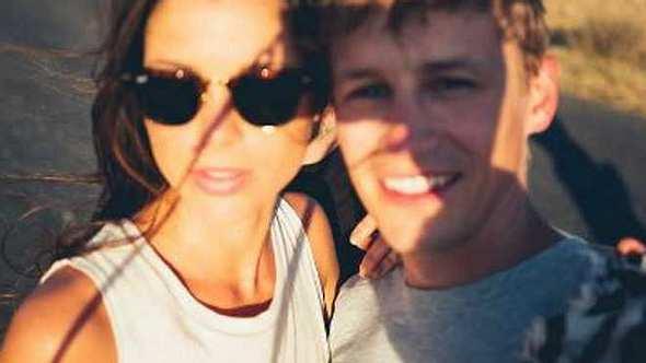 Tim Bendzko: Süße Liebeserklärung von Freundin Zoe Brossy via Instagram! - Foto: Zoe Brossy / Instagram