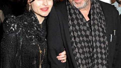 Tim Burton & Helena Bonham Carter: Trennung nach 13 Jahren - Foto: gettyimages