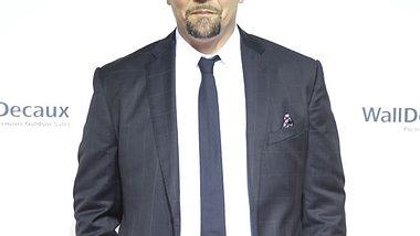Tim Mälzer ist wieder Papa geworden - Foto: Getty Images
