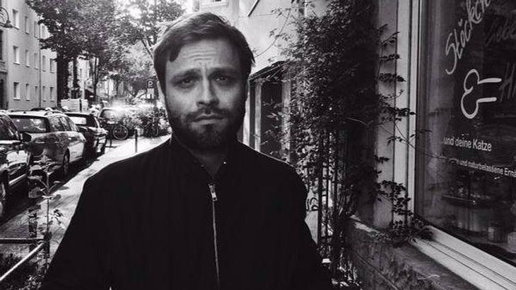 Tim Sander: Er spricht über sein GZSZ-Comeback