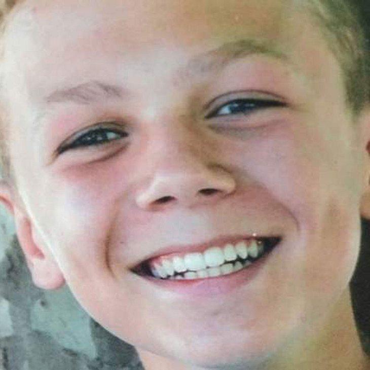 Spurlos verschwunden: Tim (14) aus Groß Mühlingen wird vermisst!