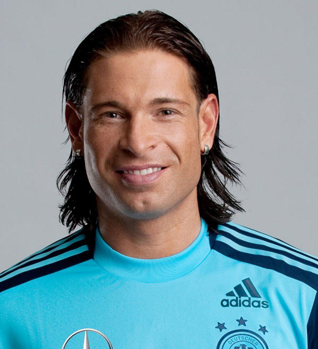 Tim Wiese: Schock News! Ex-Nationalspieler tritt nun im Baumarkt auf