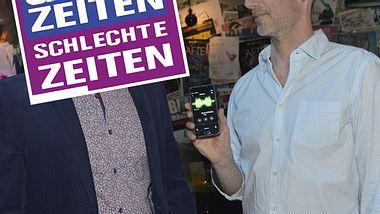 GZSZ: Dieser Neuzugang sorgt für Ärger - Foto: RTL / Rolf Baumgartner