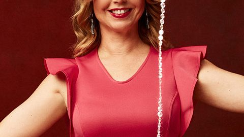 Tina Ruland nach Lets Dance-Raus: Das macht sie jetzt! - Foto: MG RTL