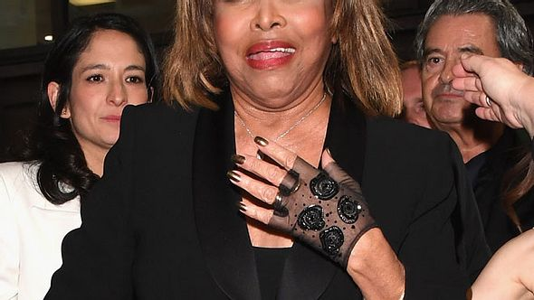 Tina Turner: Selbstmord-Drama! - Foto: Getty Images