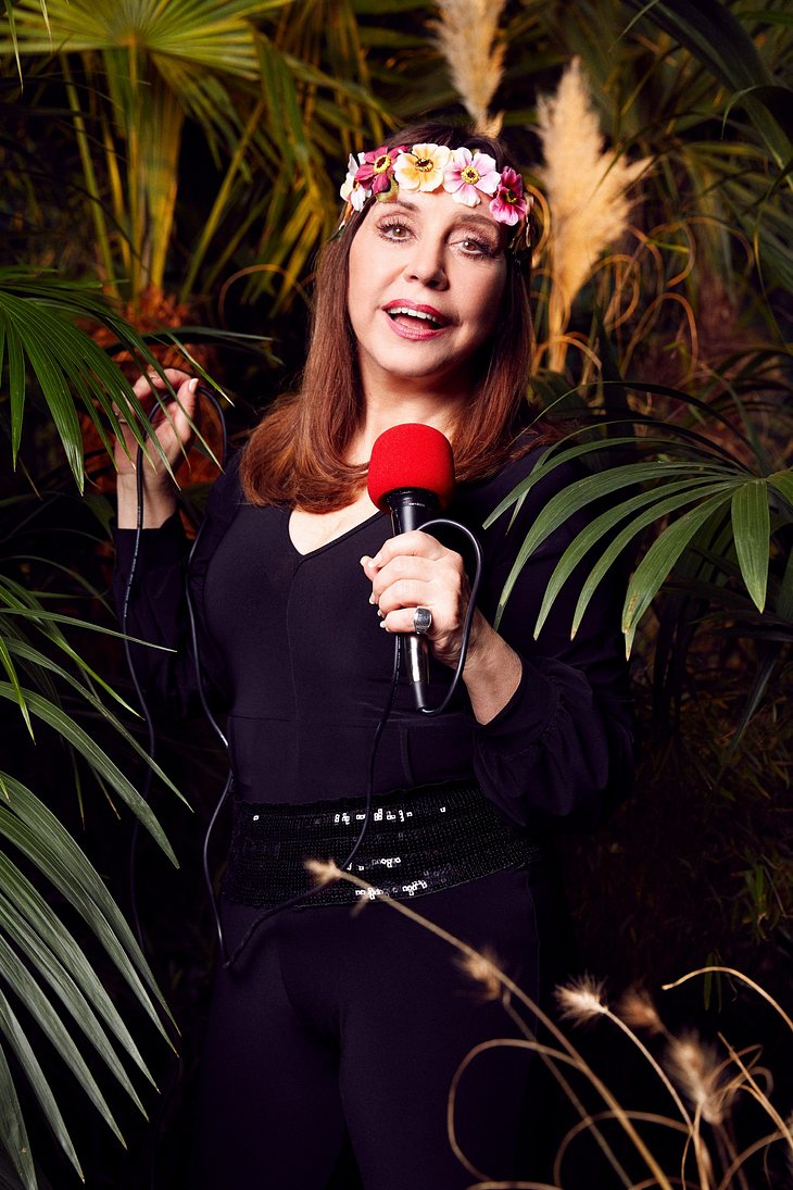 Tina York: Wundervolles Liebes-Outing nach Dschungelcamp!