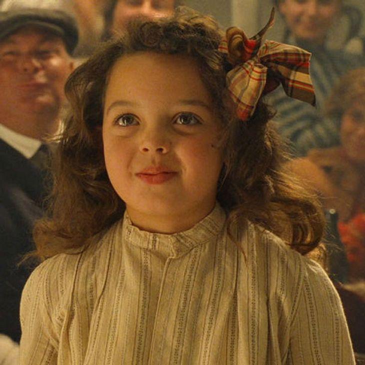 Titanic Cora Alex Owens-Sarno Kinderstar