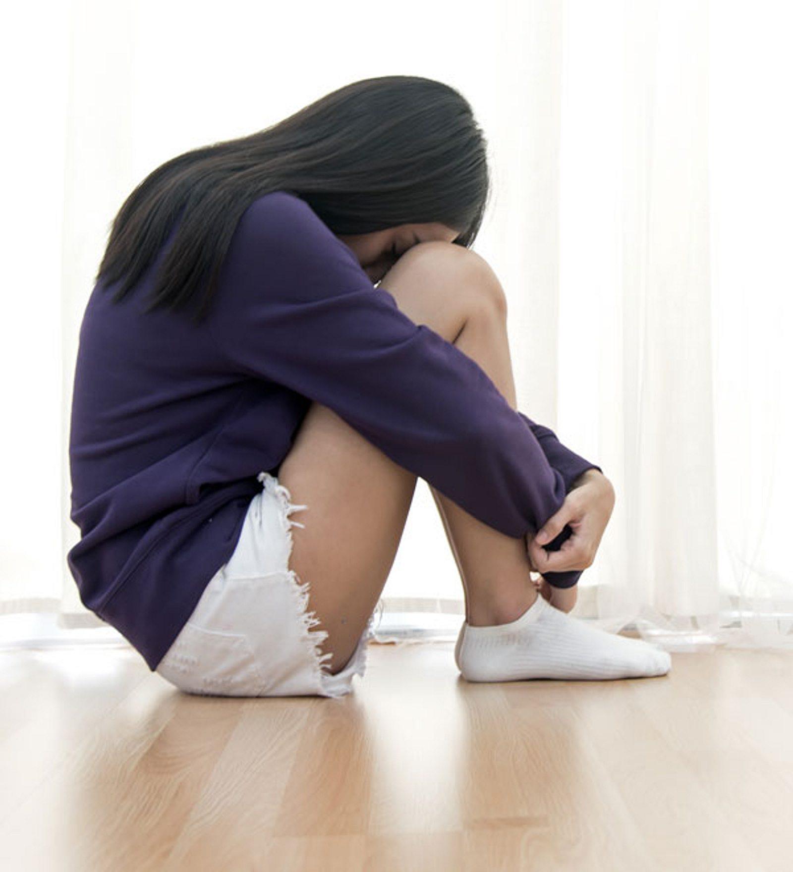 9-Jährige wird von Vater vergewaltigt und bringt Baby zur