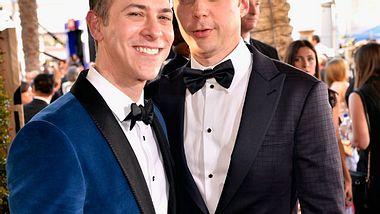 BBT-Star Jim Parsons hat geheiratet! - Foto: Getty Images