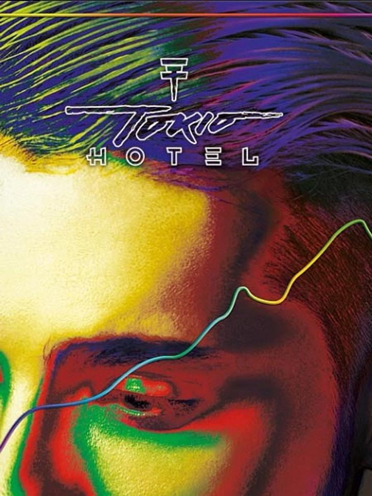 Die Deluxe-Version des Albums von Tokio Hotel ist schon weg.