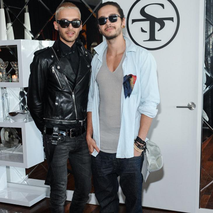 Tokio Hotel hat die besten Fans der Welt!