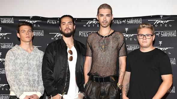 Tokio Hotel - Foto: Imago Images