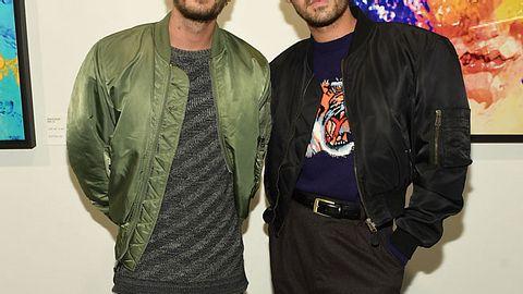 Riesen Drama um seine Band Tokio Hotel!