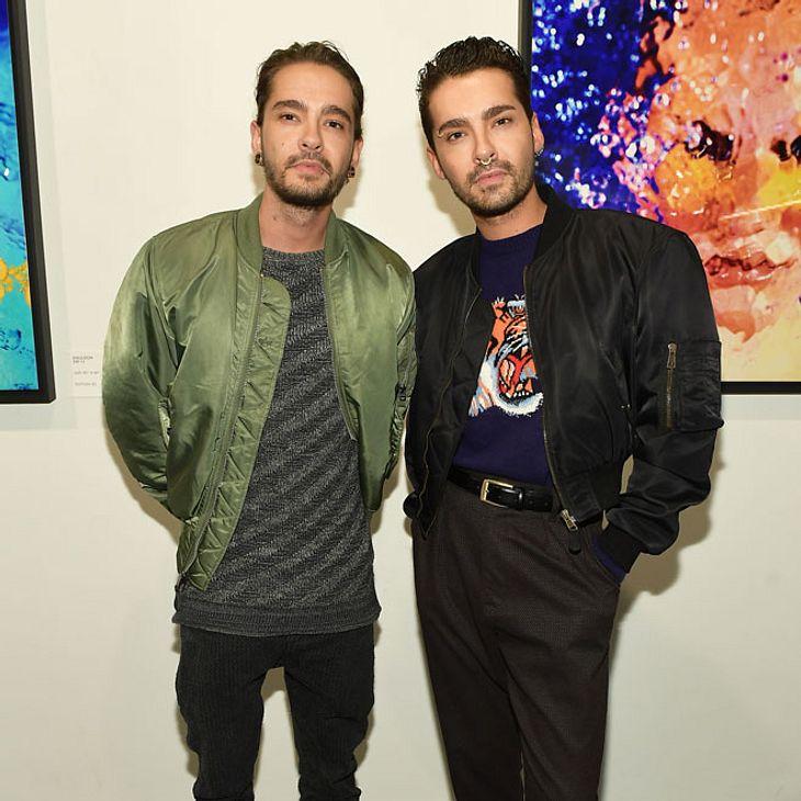 Tom Kaulitz: Riesen Drama um seine Band Tokio Hotel!