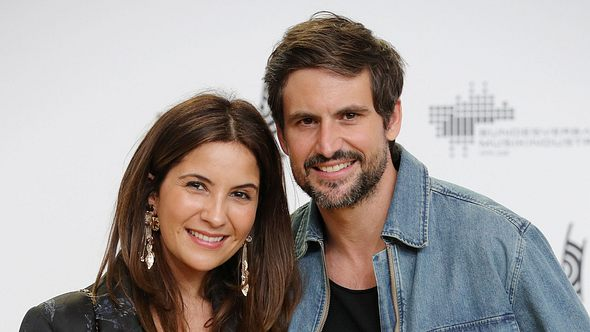 Tom Beck & Chryssanthi Kavazi - Foto: GettyImages