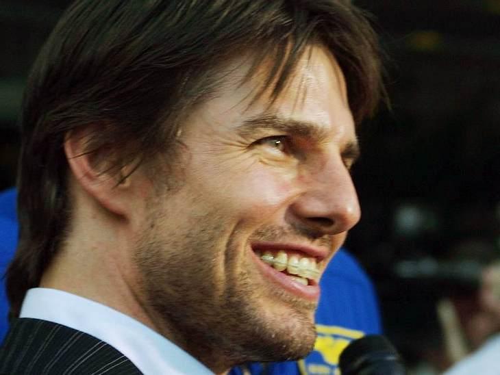 """,Überbezahltester Schauspieler: Tom CruiseEs gibt auch Rekorde für die, die zu viel Geld für ihre Arbeit bekommen. Tom Cruise ist laut der Zeitschrift """"Forbes"""" der überbezahlteste Schauspieler der Welt. Gemessen wurde an der Renta"""