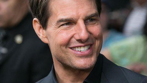So war der Sex mit Tom Cruise bei Barry Seal!