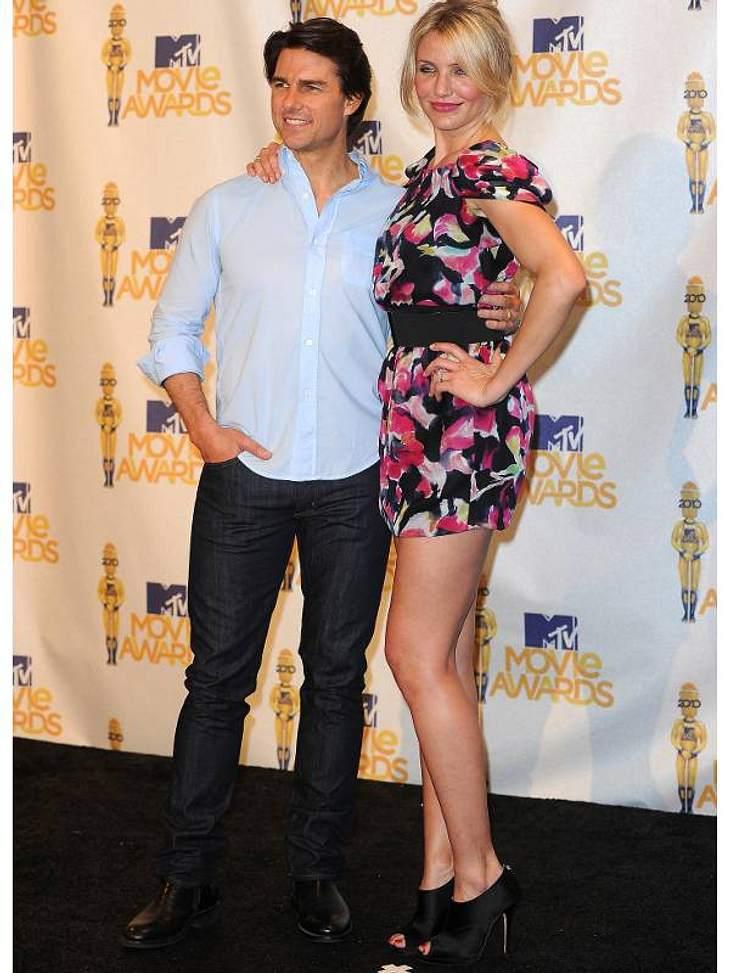 undefined MTV Movie Awards 2010: Die Highlights