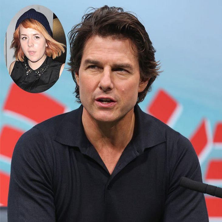 Die Tochter von Tom Cruise hat heimlich geheiratet