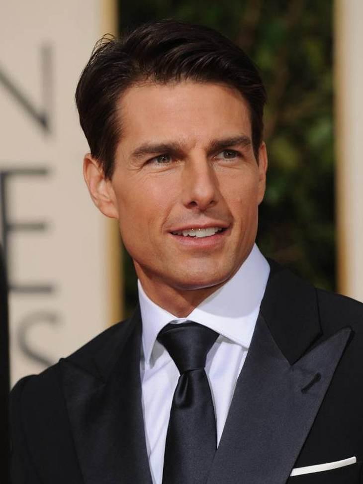 """Tom Cruise wurde vom """"People Magazin"""" bereits 1990 zum """"Sexiest Man Alive"""" ernannt. Seitdem kam es keinem erneuten Titel. Zu Recht?"""