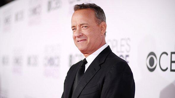 Neuer Tom Hanks-Film: Crew-Mitglied bei Dreharbeiten schwer verletzt!