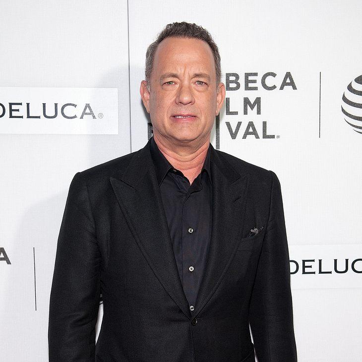 Tom Hanks würde gerne nach Berlin ziehen