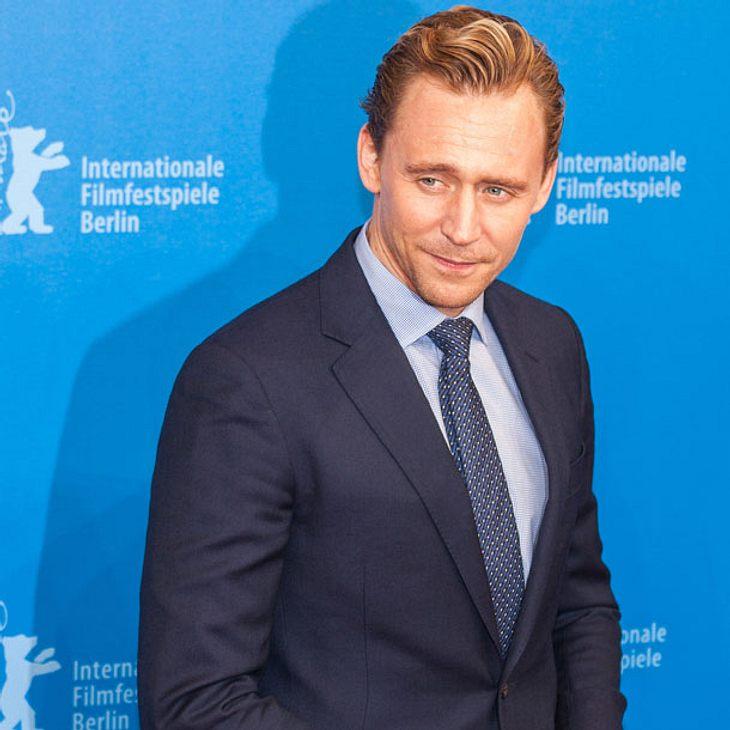 Tom Hiddleston: Ersetzt er Daniel Craig als James Bond ...