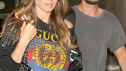 Heidi Klum & Tom Kaulitz: Bittere Abfuhr durch das Topmodel! - Foto: Getty Images
