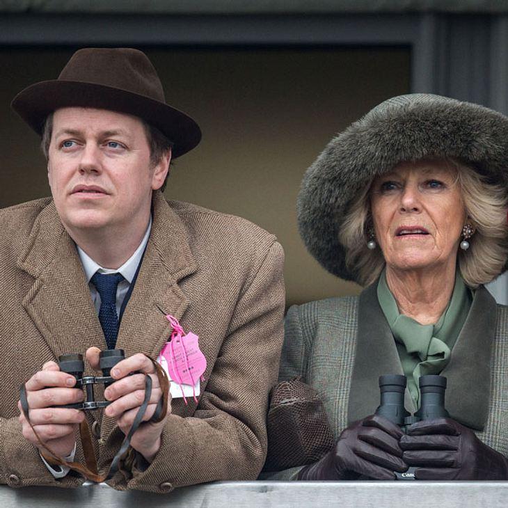 Herzogin Camilla: Trauriges Ehe-Aus