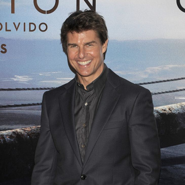 Wollen die Star Wars-Fans Scientology-Guru Tom Cruise?