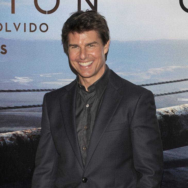 Wollen die Star Wars-Fans Scientology-Guru Tom Cruise?
