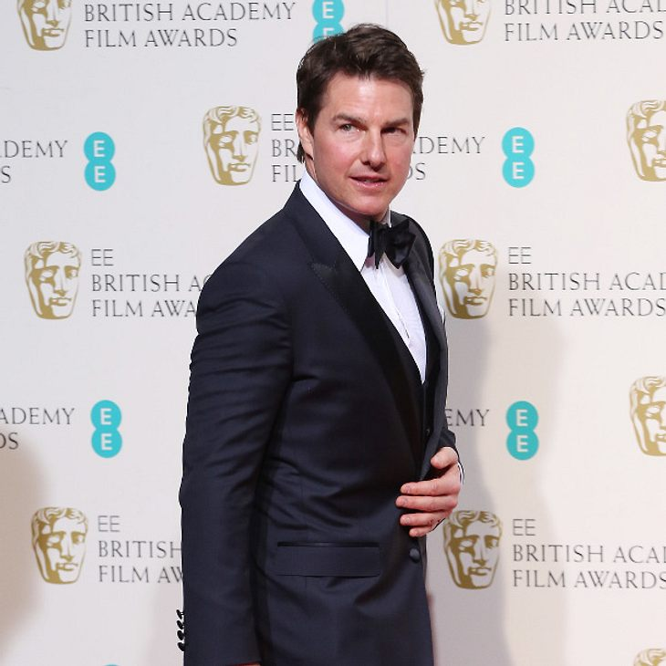 Tom Cruise könnte sehr wütend auf Katie Holmes und Jamie Foxx sein