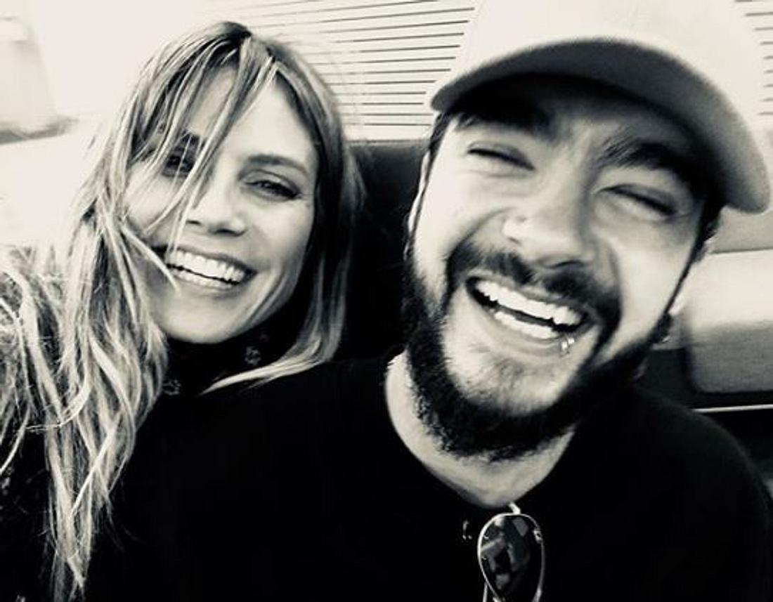 Heidi Klum & Tom Kaulitz: Peinlicher Penis-Skandal