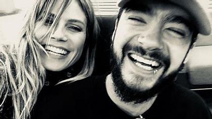 Heidi Klum & Tom Kaulitz: Peinlicher Penis-Skandal - Foto: Instagram/ Heidi Klum