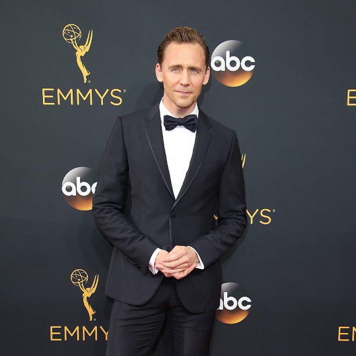 Tom Hiddleston spricht erstmals über das Liebes-Aus mit Taylor Swift