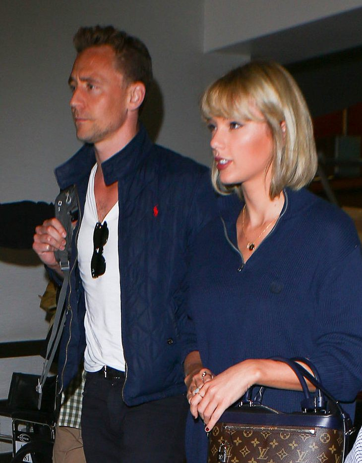 Tom Hiddleston und Taylor Swift waren drei Monate ein Paar