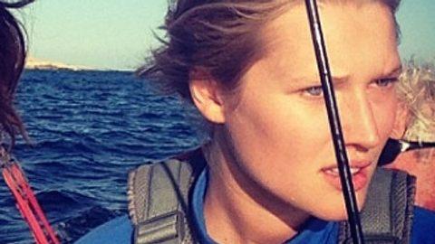 Toni Garrn zeigt sich ungeschminkt! - Foto: Toni Garrn/Instagram