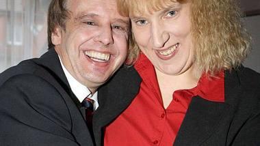 Melanie Meier und Tony Marony:Trauriges Liebes-Aus! - Foto: RTL