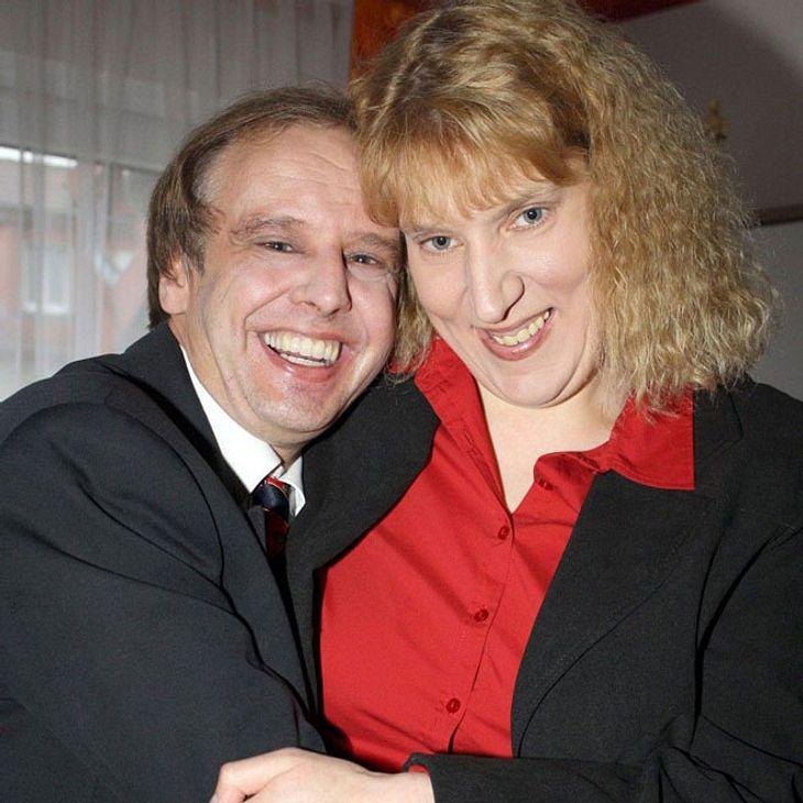 Tony und Melany Marony sind wieder ein Paar