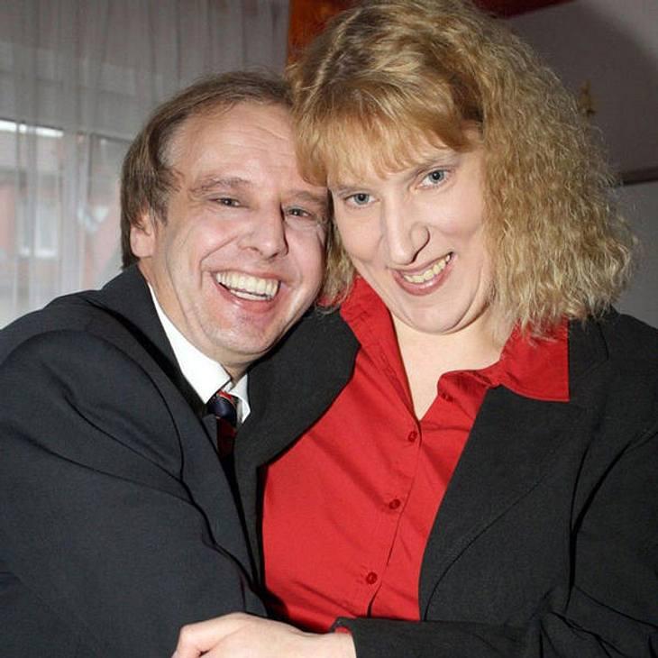 Melanie Meier und Tony Marony:Trauriges Liebes-Aus!