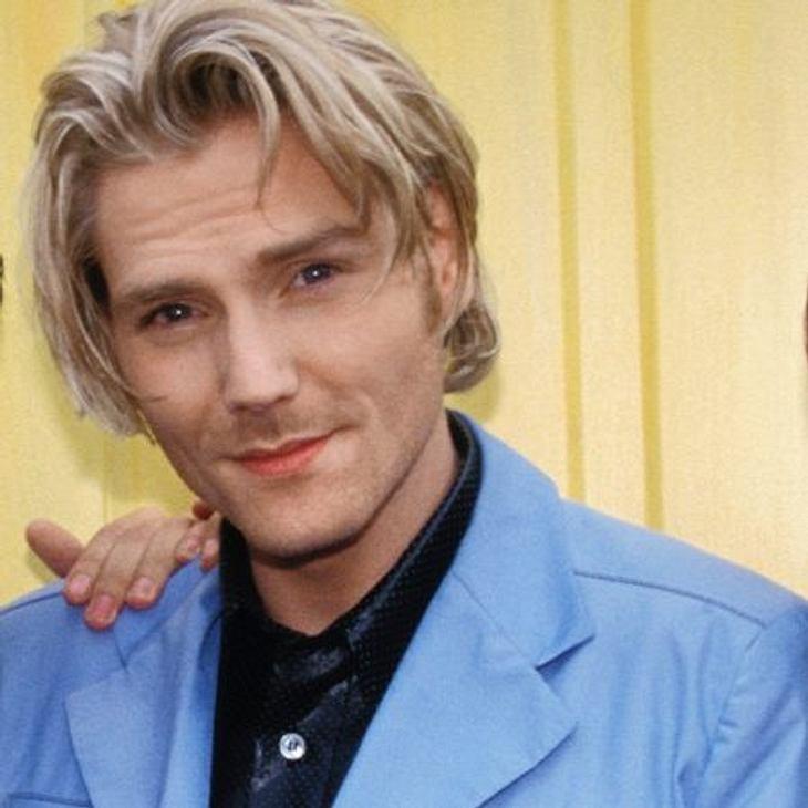 """Die Boygroups der 90erAlex hatte nach """"Touché"""" genug von dem Medienrummel und verschwand von der Bildfläche. 2005 zog es ihn für zwei Monate ins """"Big Brother""""-Haus."""