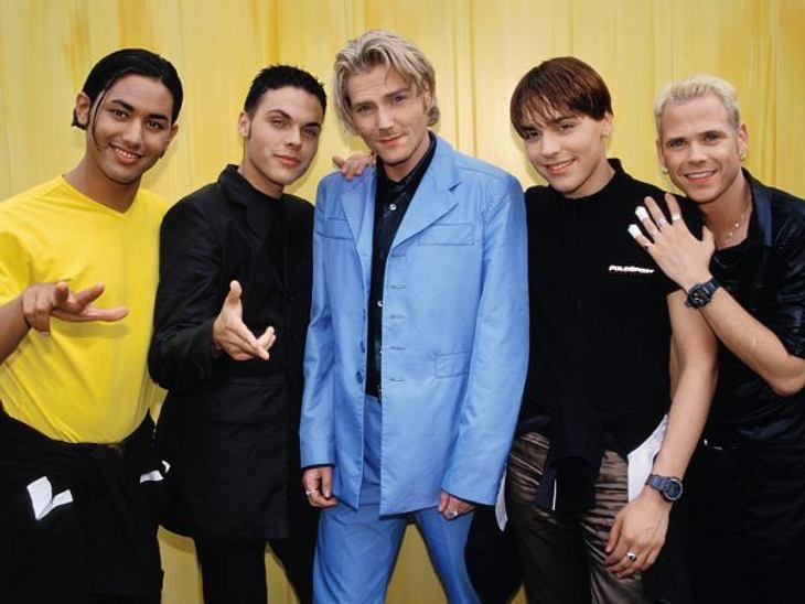 Die Boygroups der 90erSie waren das Vorzeige-Projekt von Dieter Bohlen (58). Seit 1996 produzierte der Pop-Titan mit Alex Geist, Martin Scholz (37), Glenn und Dennis Frey sowie Karim Maataoui (37) insgesamt zehn Singles und vier Alben. &quo