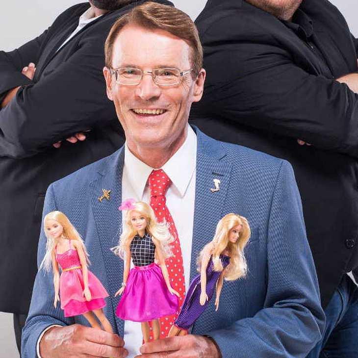 Traumfrau gesucht: Findet Kultkandidat Walther endlich seine große Liebe?