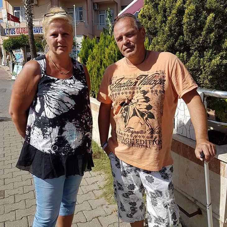 Silvia Wollny und Harald: Trennung im TV?